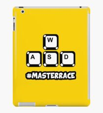 PC Masterrace iPad Case/Skin