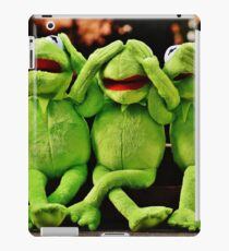 Muppets iPad Case/Skin
