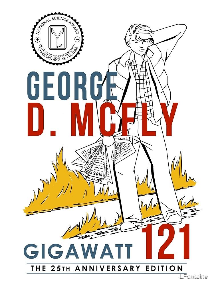 Gigawatt 121 by LFontaine
