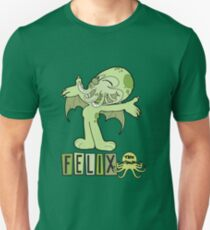 Felix the Cthulhu Unisex T-Shirt