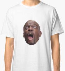 Terry Crews Classic T-Shirt