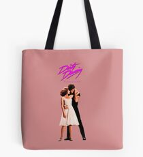 Dirty Dancing-The time of my life. Tote Bag