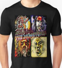 AHTM! Four Handsome Devils Unisex T-Shirt