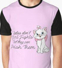 Marie Graphic T-Shirt