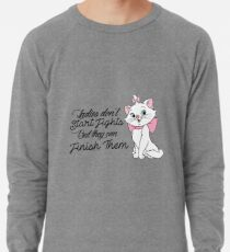 Marie Lightweight Sweatshirt