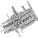 Thinking Sideways Catchphrases by thinkinsideways