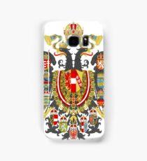 Austria-Hungary Samsung Galaxy Case/Skin
