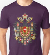 Austria-Hungary Unisex T-Shirt