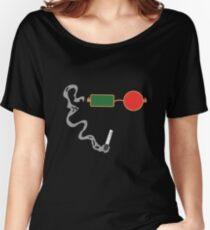 Spider Jerusalem Women's Relaxed Fit T-Shirt