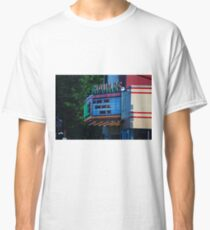 Maumee Movie Theater I Classic T-Shirt