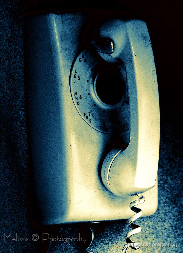 Abstract Phone by melissacphotography