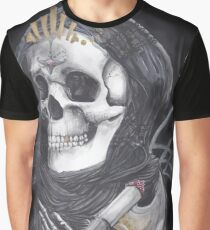 The King of Death Graphic T-Shirt