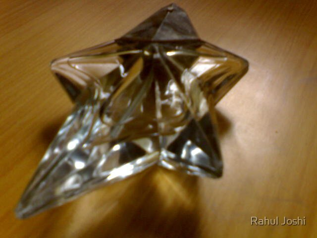 down star by Rahul Joshi