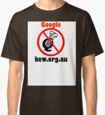 4Q T-Shirt . Style T2 Google kew.org.au Classic T-Shirt