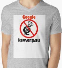4Q T-Shirt . Style T2 Google kew.org.au Mens V-Neck T-Shirt