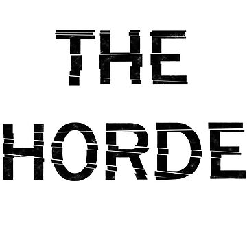 The Horde - (Split) by jmakin
