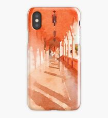 Arches iPhone Case/Skin