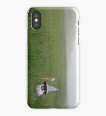 Pug the Grey iPhone Case/Skin