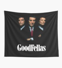Goodfellas Wall Tapestry
