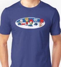 Thundera Peanuts Unisex T-Shirt