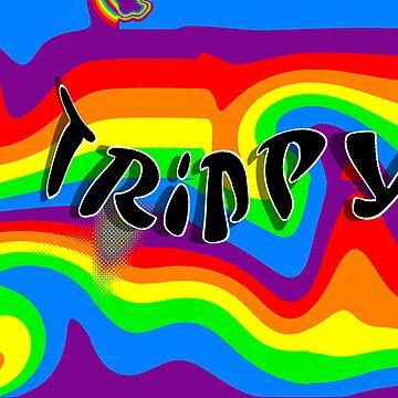 Trippy in marble by SStevenson