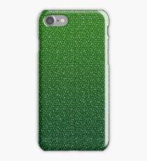Reptilian iPhone Case/Skin