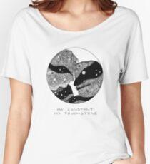 Naya Kismet - My Touchstone Women's Relaxed Fit T-Shirt