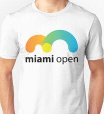 Miami Open 2017 Tennis Unisex T-Shirt