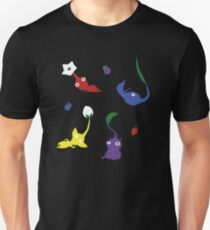 Pik Pattern! T-Shirt