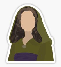 Padme Amidala Sticker