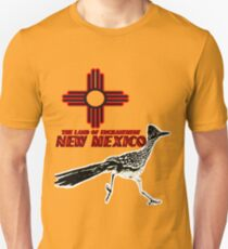 The Land of Enchantment New Mexico Unisex T-Shirt