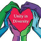 Unity in Diversity by crystaltompkins