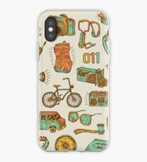 Stranger Things - Stranger Objects Phone Case iPhone Case
