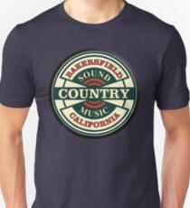 Bakersfield  Sound  CMC Unisex T-Shirt