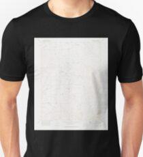USGS TOPO Map Colorado CO Carbonate 400522 1974 24000 T-Shirt