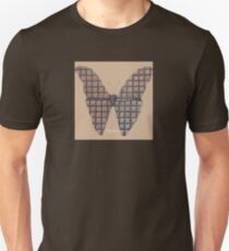 Chocolate Butterfly T-Shirt