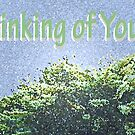 Thinking of You by KazM