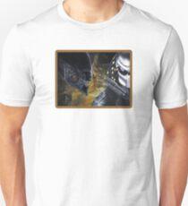 1c059c7d Alien Versus Predator Men's T-Shirts | Redbubble