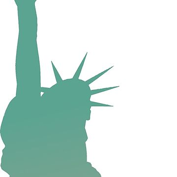 Estatua de la Libertad de cjackvony