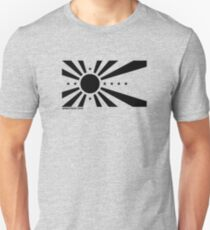 Japanese Pacific States T-Shirt