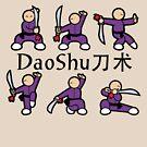 MiniFU: DaoShu by Joumana Medlej