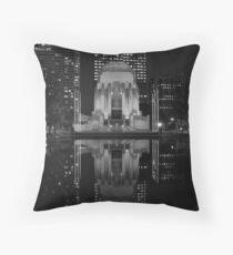 Anzac Memorial Throw Pillow