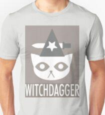WITCHDAGGER Unisex T-Shirt