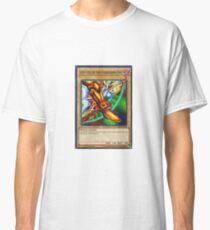 Left Leg Of The Forbidden One Classic T-Shirt