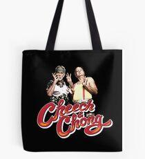 Cheech & Chong Tote Bag