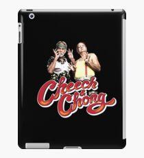 Cheech & Chong iPad Case/Skin