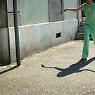 Shadow Skipping by Mark Hayward