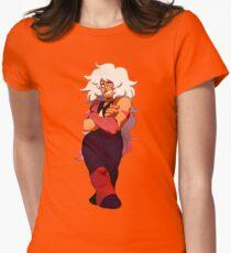 JASPER Women's Fitted T-Shirt