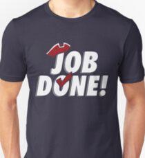 Job Done T-Shirt