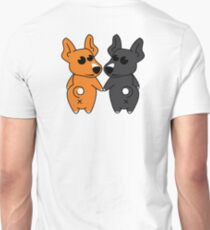 Basenji Lovers Unisex T-Shirt